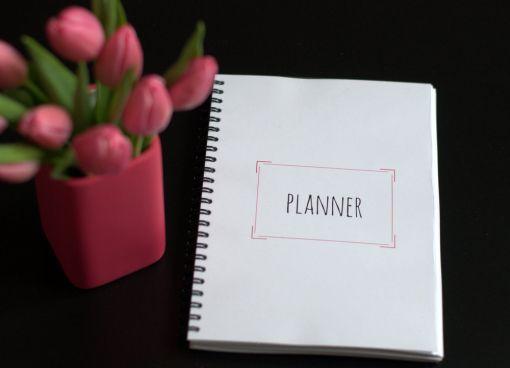 planner – okładka3 – dobrze zorganizowana