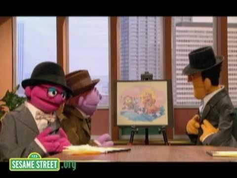 10 Adorable Clips of Sesame Street Satire