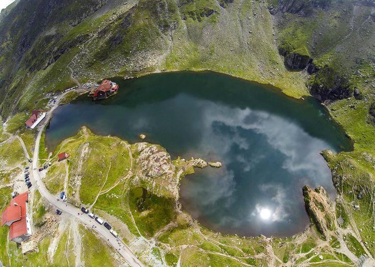 Munții Făgăraș - Lacul Bâlea