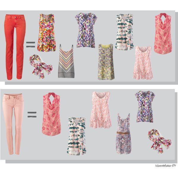 A fashion look from January 2016 by inlovewithfashion-874 featuring CAbi, women's clothing, women, female, woman, misses and juniors