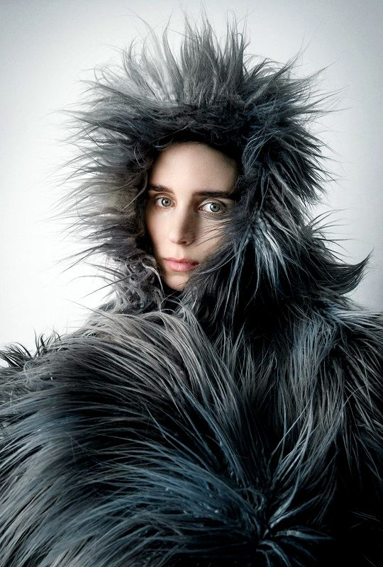 Rooney Mara photographed by Tim Walker for AnOther Magazine