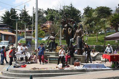 Medellín Re Vista: Una escena dominical