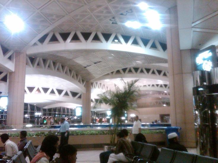 King Khaled International Airport - Riyadh