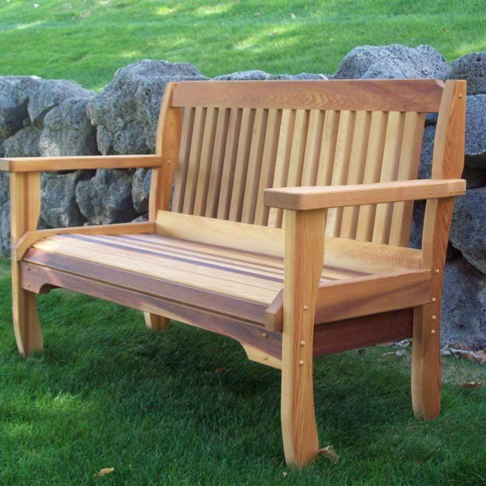 32 best Log Bench images on Pinterest   Log benches, Rustic ...