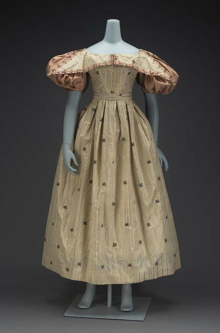 1830 dresses images