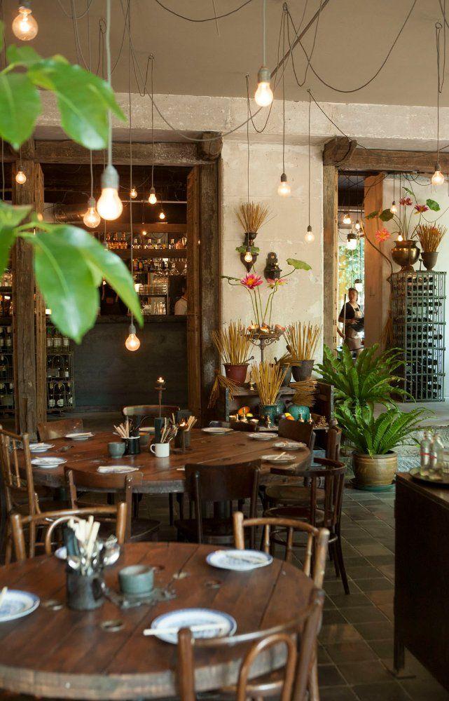 Littlev vietnamese restaurant completed hiroki