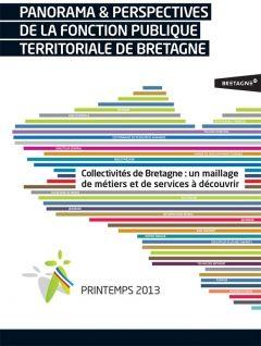 CDG35 - Forum des Elus et de l'Emploi Territorial / Edition - Livret / 2013