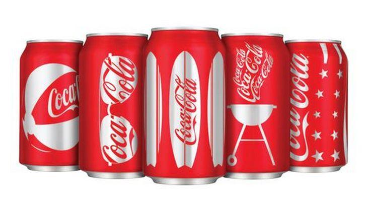 Coca-Cola y sus proveedores luchan para que cada día sus envases sean más sostenibles y consuman menos recursos haciéndolos más ligeros.