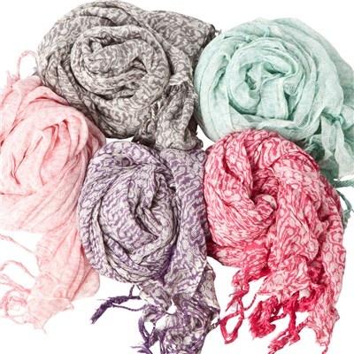 So pretty! Kendall Berry Pink Scarf from @LaylaGrayce #laylagrayce #new #women