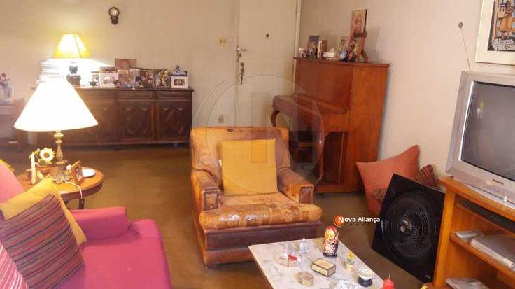 Nova Aliança Imoveis - Ipanema - Apartamento para Venda em Rio de Janeiro