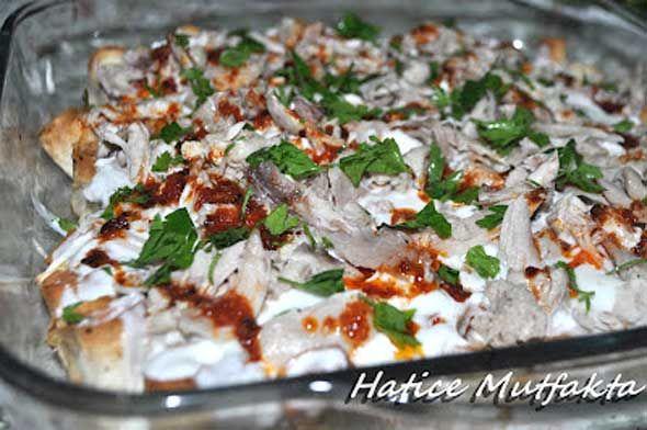 Tavuklu Siron Tarifi | Yemek Tarifleri Sitesi | Oktay Usta, Pratik Yemekler