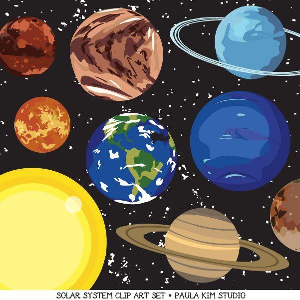 solar system clil - photo #42