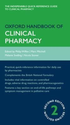 11 best pharmacotherapy images on pinterest bead crafts beaded oxford handbook of clinical pharmacy edition pdf am medicine fandeluxe Image collections