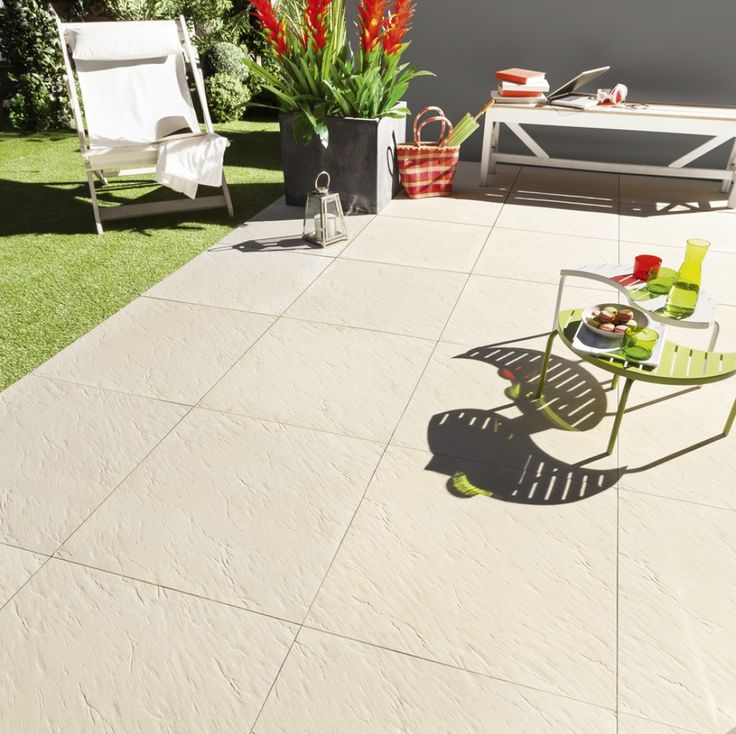best 25 dalle pour terrasse ideas on pinterest dalle. Black Bedroom Furniture Sets. Home Design Ideas