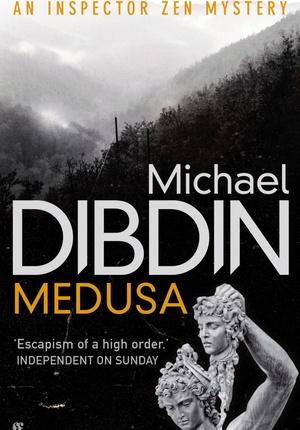 'Medusa' by Michael Dibdin