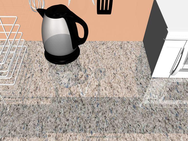 Best 25 Cleaning Granite Countertops Ideas On Pinterest Clean