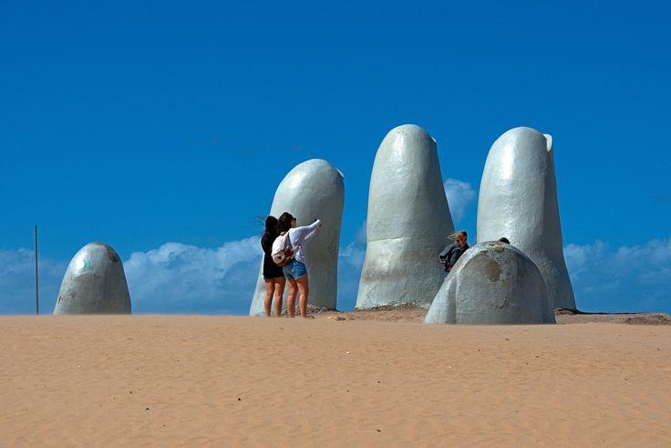 Punta del Este (Uruguay)  - Ciudades que van a triunfar en 2017