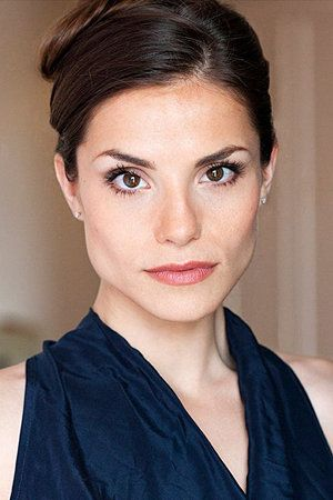Charlotte Riley. That jaw line!! Omg! Woo!