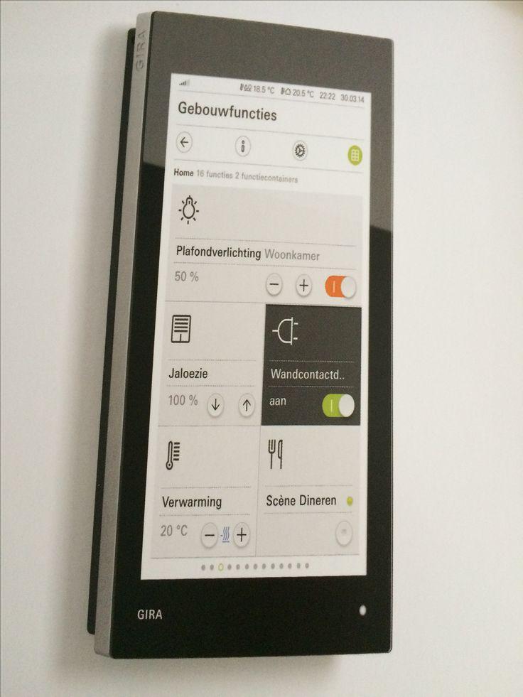18 best images about knx on pinterest systems integrator. Black Bedroom Furniture Sets. Home Design Ideas