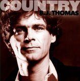 Country: B.J. Thomas [CD], 19656632