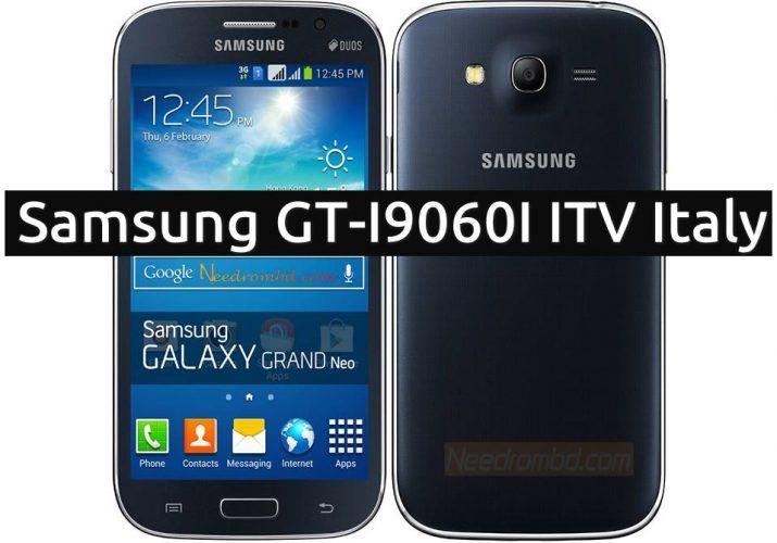 Samsung GT-I9060I I9060IXMS0AQA1 Firmware | Download