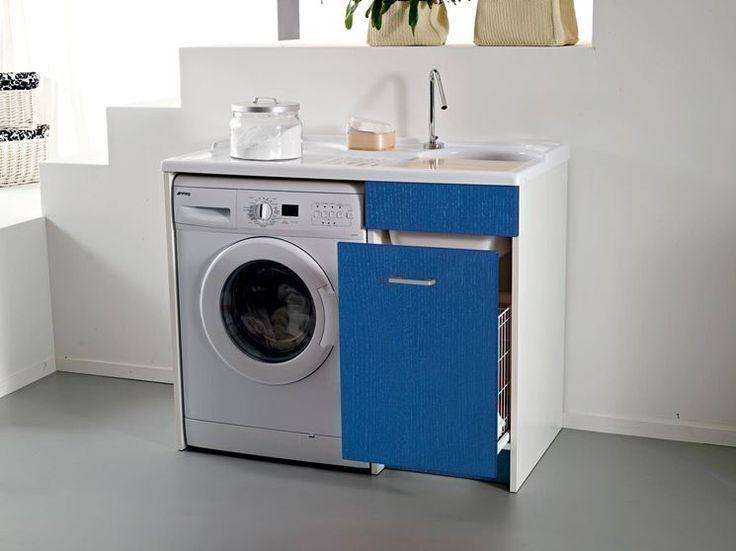 Oltre 25 fantastiche idee su lavanderia in bagno su - Colavene arredo bagno ...