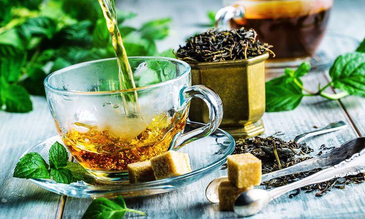Τσάι με 3 συστατικά που καίει το λίπος – Diaitamonadwn.gr