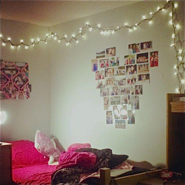 116 best Dorm Room Ideas :D images on Pinterest | College life ...