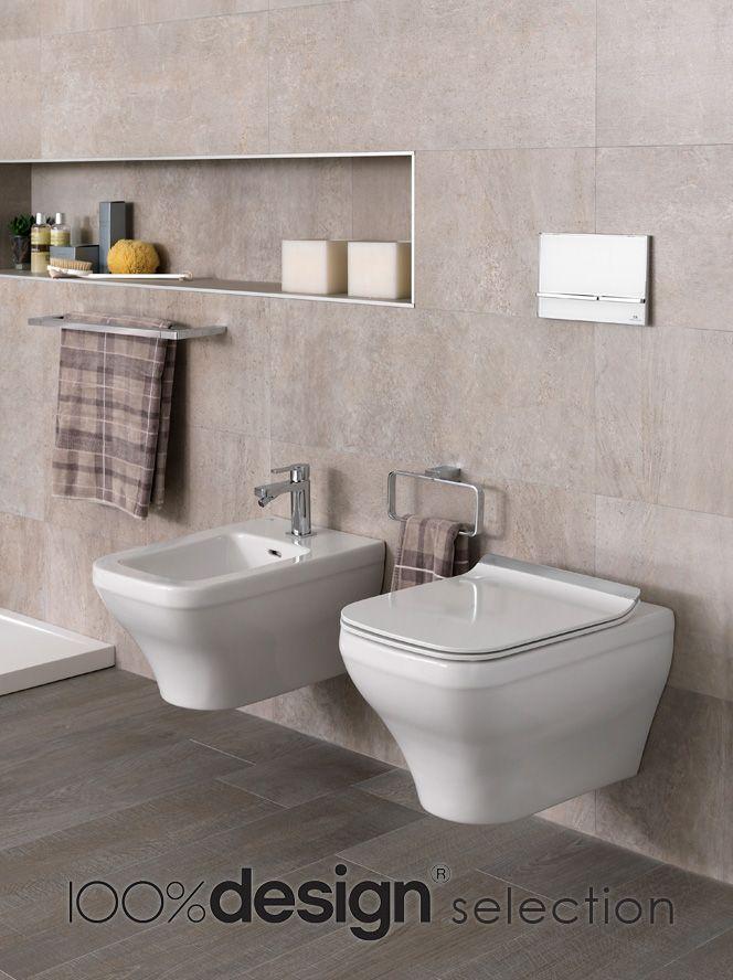 13 Best Porcelanosa Images On Pinterest Bathroom Bathrooms And Bathroom Ideas
