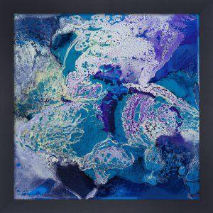 Ultra Blue VI Fintan Whelan