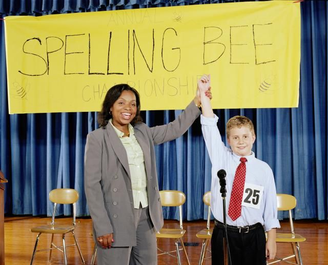 As you review these four popular spelling rules, keep in mind the one and only foolproof rule: all spelling rules in English have exceptions.
