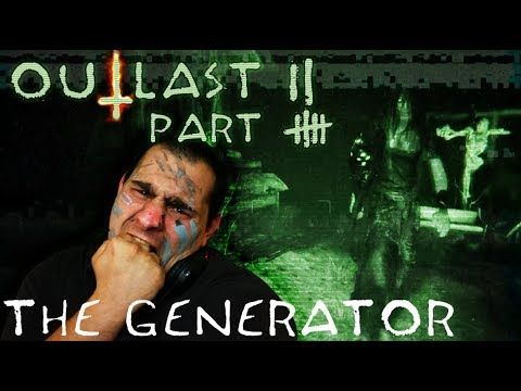Your cup of coffee and this video on my channel. Let's go! Outlast 2 Gameplay Part 5 - Find The Generator (Outlast II) The Rogue https://youtube.com/watch?v=iBdi98NV2FU