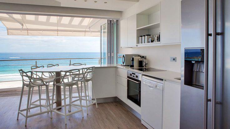 #KDVilla26 2-Bedroom Apartment, Camps Bay, Cape Town.