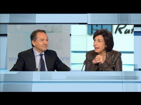 Politique - Gilles Kepel: l'invité de Ruth Elkrief - 20/03 - http://pouvoirpolitique.com/gilles-kepel-linvite-de-ruth-elkrief-2003/