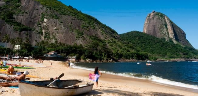 22 Interesting Facts About Brazil  