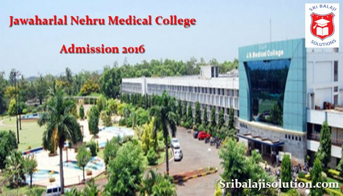 Jawaharlal Nehru Medical College (JNMC) -  Sri Balaji Solution is the leading educational admission consultancy in Bangalore. We provide admissions in all top colleges and universities.     http://www.sribalajisolution.com/medical-bangalore/jawaharlal-nehru-medical-college.html