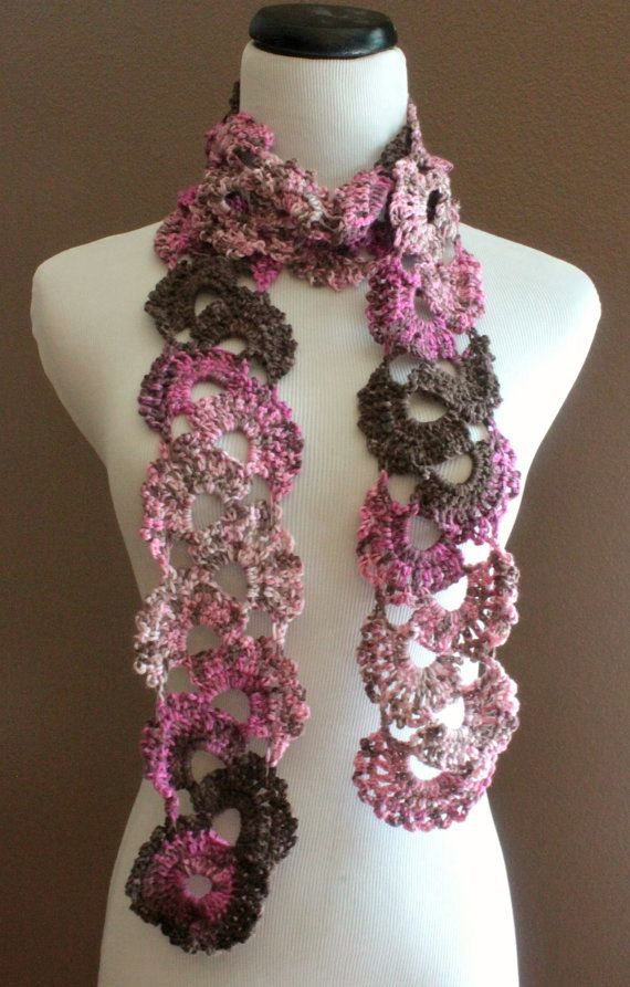 scarf craft ideas crochet annes lace scarf seas lace scarf crochet 2877