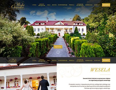 "Check out new work on my @Behance portfolio: ""Wola Ociecka"" http://be.net/gallery/45664899/Wola-Ociecka"