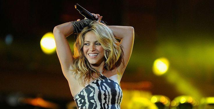Shakira estrena canción que nos hace recordar sus inicios