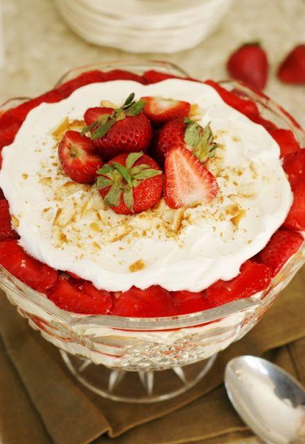 285 Best Recipes Trifles Tiramisu Amp Layered Desserts