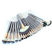 24+Brush+Sets+Nylonkwast+Gezicht+/+Lip+/+Oog+Overige+–+EUR+€+26.45