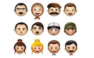 Türklere özel yapım emoji klavye | İnternet