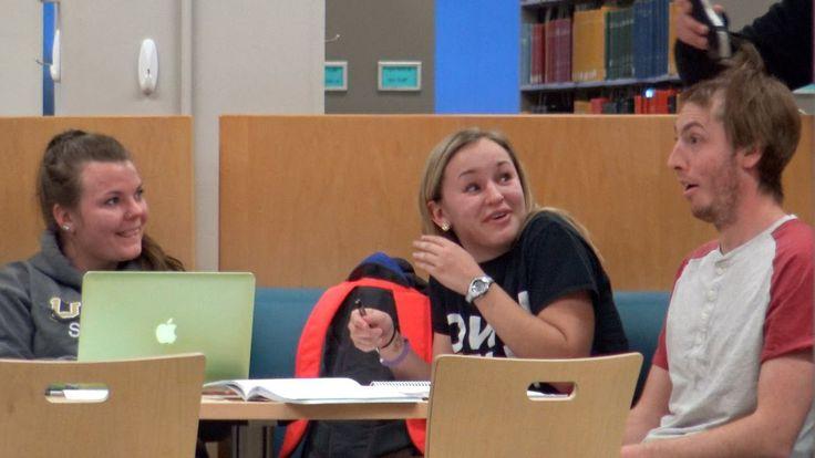 Shaving Head Bald in the Library! #فيديو #فيديوهات #مضحك