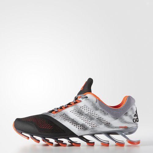 adidas Zapatos para Correr Springblade drive 2 Hombre - Black | adidas Mexico