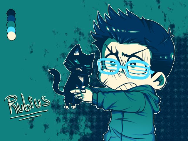 17 Best images about elrubiusOMG dibujos on Pinterest