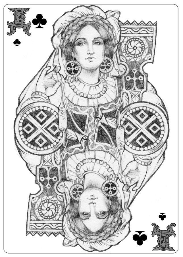 - Slavic goddess - Mokosh - by Losenko.deviantart.com on @DeviantArt