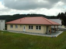 Natuurhuisje in Obermehlen