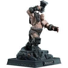 Resultado de imagem para orgrim statue for sale