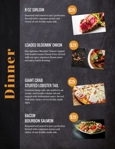 Menu For Olive Garden: 22 Best Creative Menu Templates Images On Pinterest