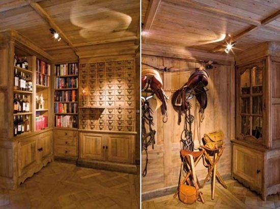 67 Best Dream Tack Room Images On Pinterest Horse